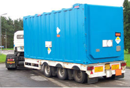 transportation of radioactive materials course