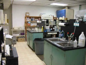 roswell environmental radiochemistry course
