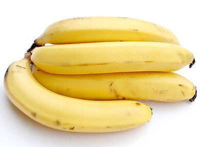 Did you know Bananas contain naturally occurring radioactive material in the form of Potassium-40?