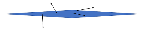 critical mass and geometry 1