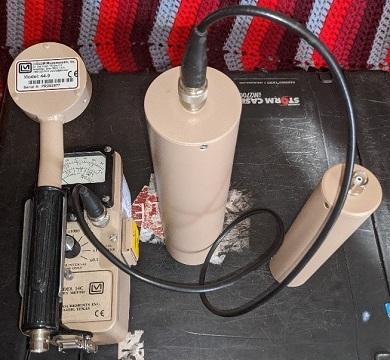 sodium iodide detectors